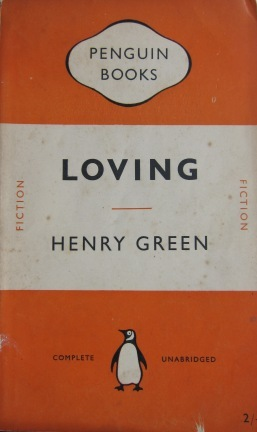 Download Loving By Henry Green