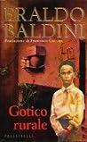 Review ebook Gotico rurale by Eraldo Baldini