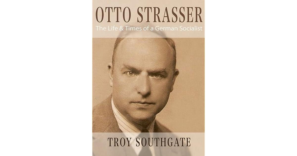 Otto Strasser