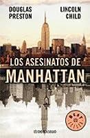 Los asesinatos de Manhattan (Pendergast, #3)