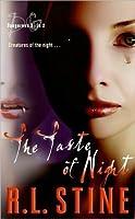 The Taste of Night (Dangerous Girls, 2)
