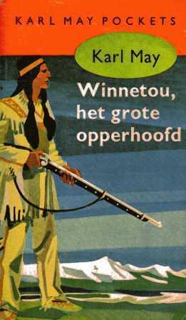 Winnetou I: Kepala Suku Apache by Karl May