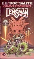 Gray Lensman (Lensman Series, #4)