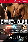 Dragon Ours by Joyee Flynn