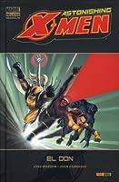 Astonishing X-Men #1: El Don