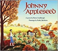 Johnny Appleseed: A Poem