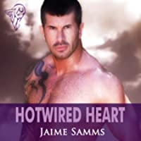 Hotwired Heart (Tales from Rainbow Alley, #1)