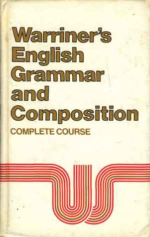 English Grammar And Composition Complete Course By John E