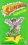 Super Gran Superstar (Super Gran, #2)