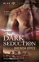 Dark Seduction (Masters of Time, #1)
