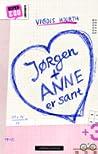 Jørgen + Anne er sant audiobook review free