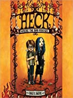 Where the Bad Kids Go: Circles of Heck Series, Book 1