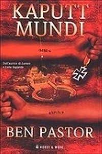 Kaputt Mundi