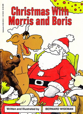 Christmas With Morris and Boris