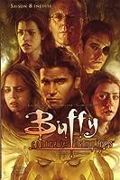 Crépuscule (Buffy the Vampire Slayer Season 8, #7)
