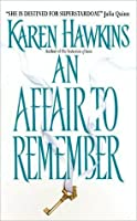 An Affair to Remember (Talisman Ring, #1)
