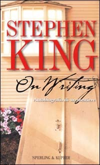 On Writing by Stephen King