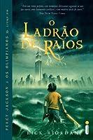 O Ladrão de Raios (Percy Jackson e os Olimpianos, #1)