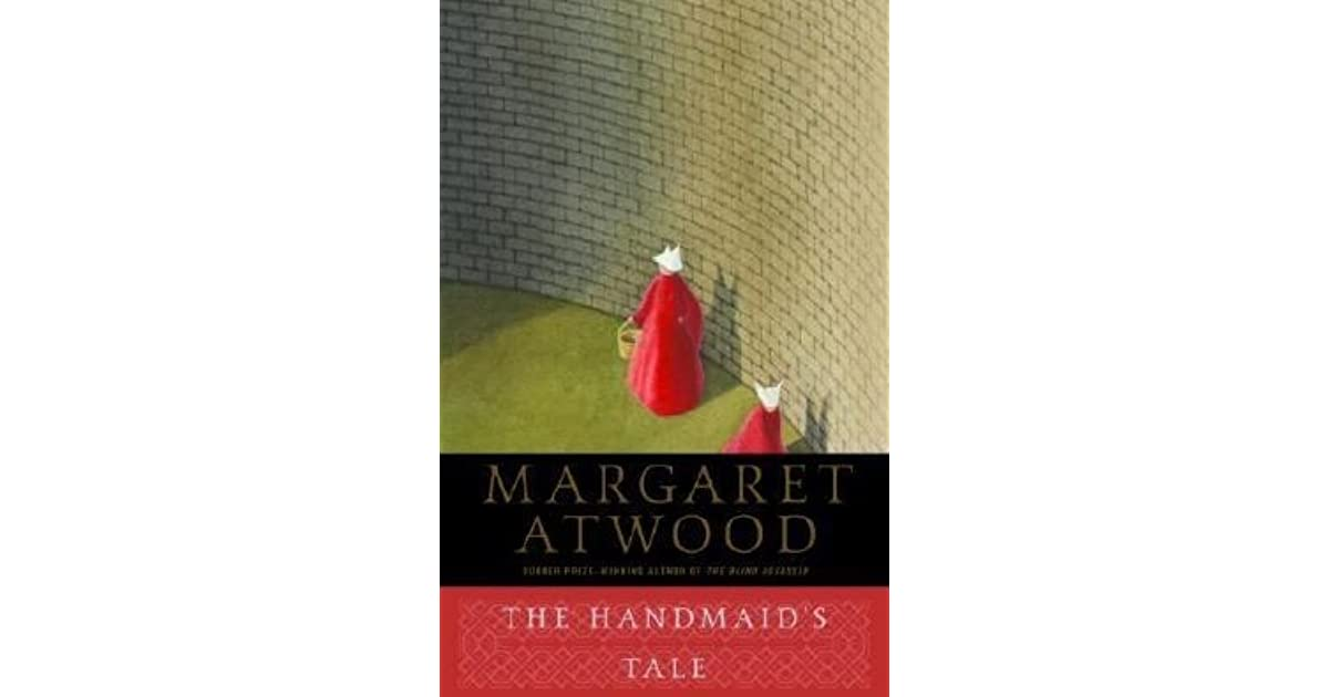 an analysis of the theme of society in the handmaids tale by margaret atwood