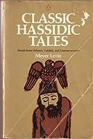 Classic Hassidic Tales