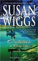 Summer At Willow Lake (Lakeshore Chronicles, #1)