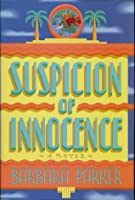 Suspicion Of Innocence (Gail Connor/Anthony Quintana, #1)
