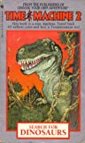 Search for Dinosaurs (Time Machine, #2)