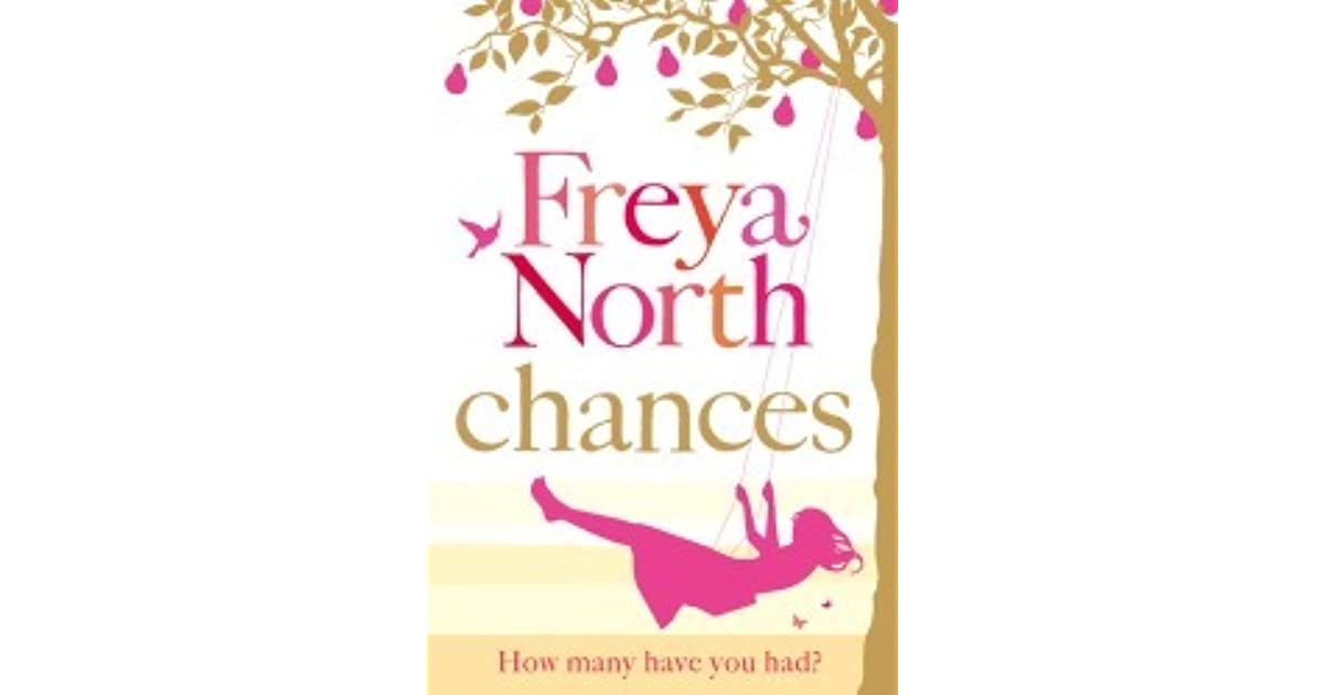 Download Chances By Freya North