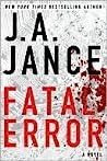 Fatal Error (Ali Reynolds, #6)