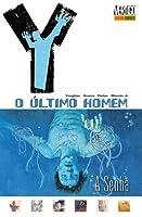 Y: O Último Homem Vol. 4: A Senha