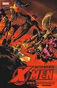 Astonishing X-Men, Volume 4: Unstoppable
