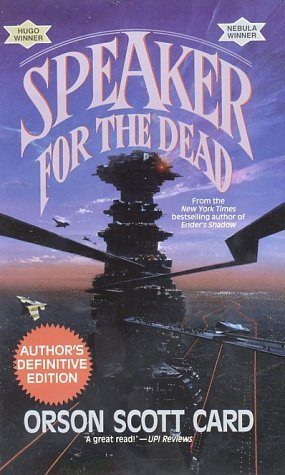 Speaker for the Dead (Ender's Saga #2) by Orson Scott Card
