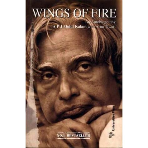 The Wings Of Fire Novel Pdf