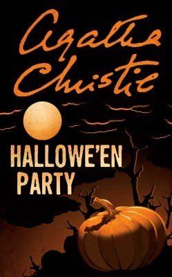 Hallowe'en Party (Hercule Poirot, #39)