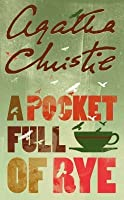 A Pocket Full of Rye (Miss Marple, #7)