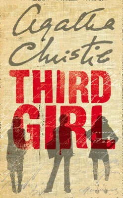 Third Girl (Hercule Poirot, #38)