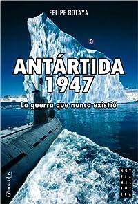 Antartida, 1947
