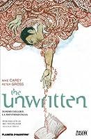 The Unwritten #1: Tommy Taylor y la identidad falsa