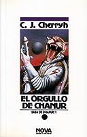 El orgullo de Chanur (Saga de Chanur #1)