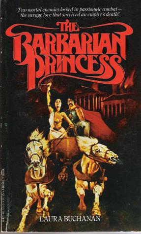 The Barbarian Princess