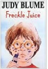 Freckle Juice by Judy Blume
