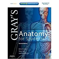 Gray's Anatomy for Students [with Student Consult Online Access]