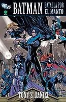 Batman: Batalla por el manto