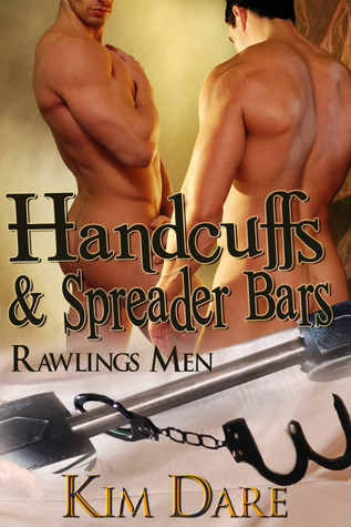 Handcuffs and Spreader Bars