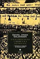 a literary analysis of hitlers willing executioners by jonah goldhagen - solutions manual powered by cognero hitlers willing executioners ordinary germans and the holocaust daniel jonah goldhagen  edition mechanism design analysis and.