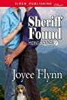 Sheriff Found (Hiding Hounds #1)