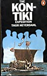 The Kon-Tiki Expedition by Thor Heyerdahl