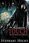 An Assassin's Touch (Lost Shifters #9)