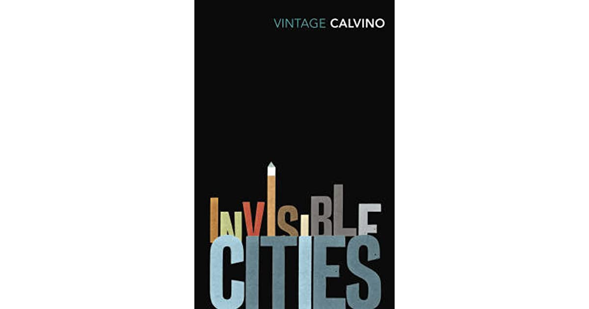 "italo calvino s invisible cities Calvino's marco polo in invisible cities both is and is not the historical marco   breiner, laurenze ""italo calvino: the place of the emperor in invisible cities."