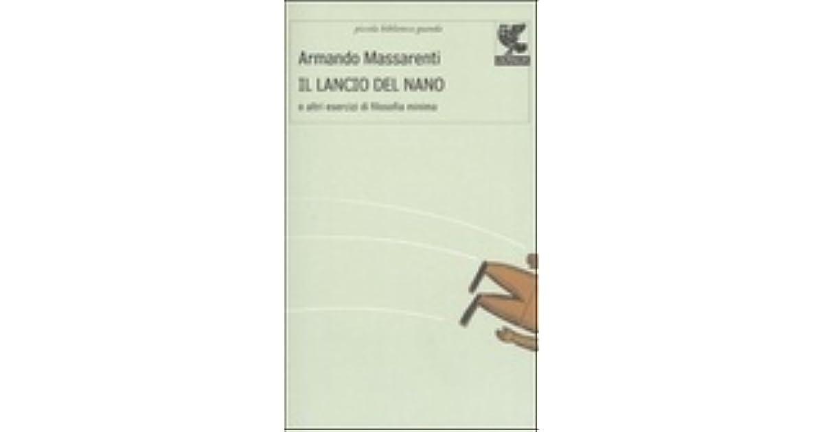 Il lancio del nano (Italian Edition)